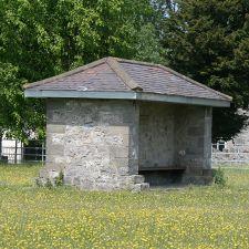 Bus Shelter - Village Green