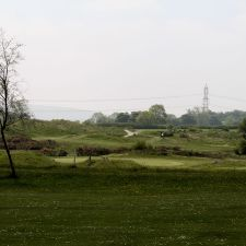 Holywell Golf Course